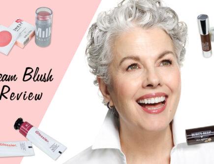 Kerry Lou Reviews Cream Blush